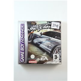 Need for Speed Most Wanted (CIB)