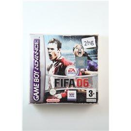 Fifa 06 (CIB)