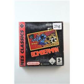 Bomberman (CIB)