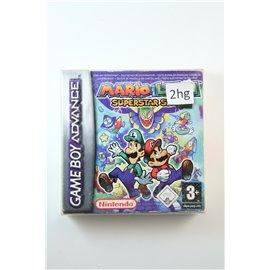 Mario e Luigi: Superstar Saga (CIB)