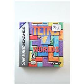 Tetris Worlds (CIB)