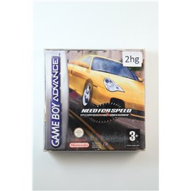 Need for Speed Porsche Unleashed (CIB)
