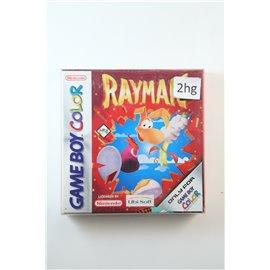 Rayman (CIB)