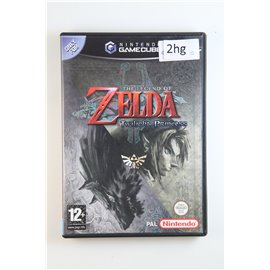 The Legend of Zelda: The Twilight Princess
