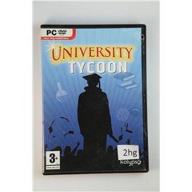 University Tycoon