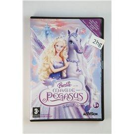 Barbie en de Magie van Pegasus