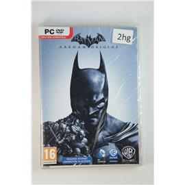 Batman Arkham Origins (new)