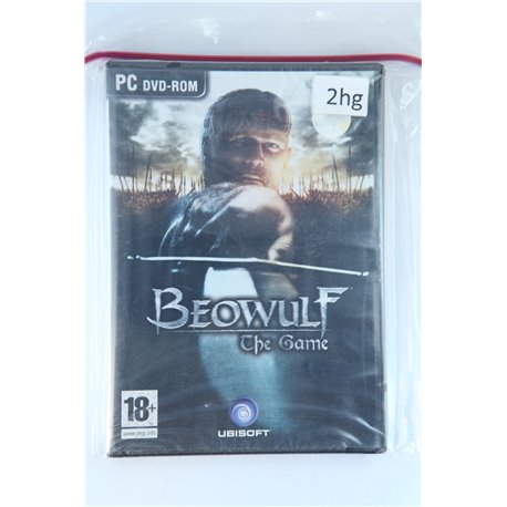 Beowulf the Game (new)