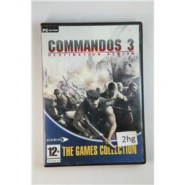 Commandos 3: Destnation Berlin