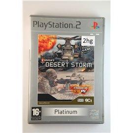 Conflict: Desert Storm (Platinum, CIB)
