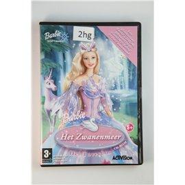Barbie in het Zwanenmeer