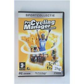 Pro Cycling Manager Seizoen 2006