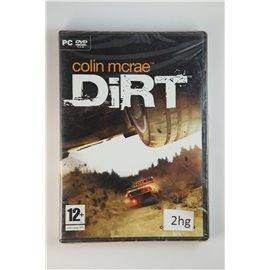 Collin Mcrae Dirt