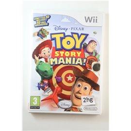 Disney's Toy Story Mania