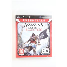 Assassin's Creed IV Black Flag (Essentials)