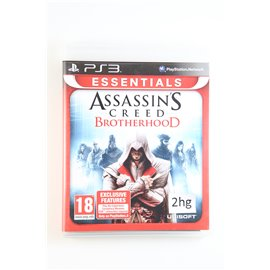 Assassin's Creed Brotherhood (Essentials)