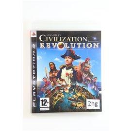 Cid Meier's Civilization Revolution