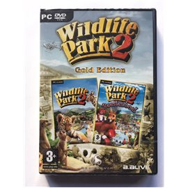 Wildlife Park 2 Gold Edition (new)