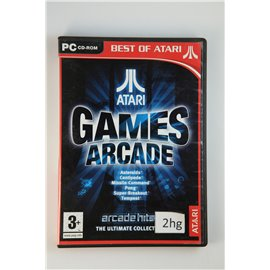 Arcade Hits 1