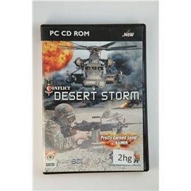 Conflict: Desert Storm
