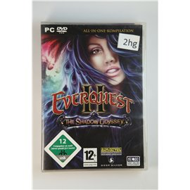 Everquest II: The Shadow Odyssey (Duits)