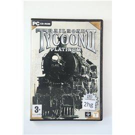 Raillroad Tycoon II Platinum