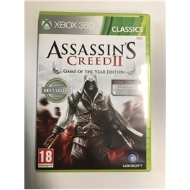 Assassin's Creed II Game of the Year Edition (Classics)