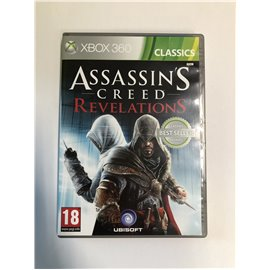 Assassin's Creed: Revelations (Classics)