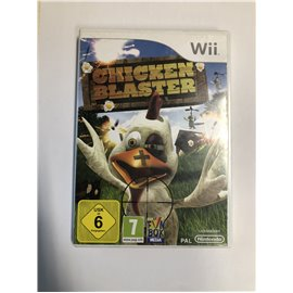 Chicken Blaster (CIB)