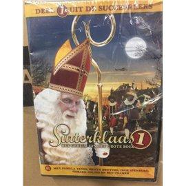 1. Sinterklaas: Het Geheim van het Grote Boek