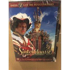 2. Sinterklaas: De Verdwenen Pakjesboot