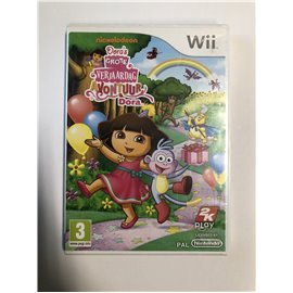 Dora's Grote Verjaardag Avontuur
