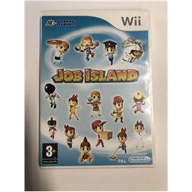 Job Island