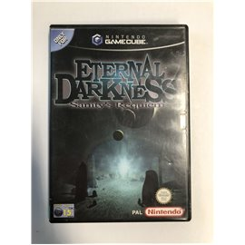 Eternal Darkness: Sanity's Requim