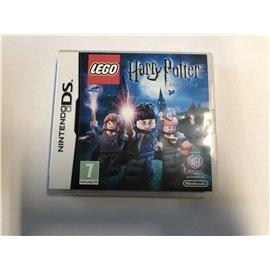 Lego Harry Potter: Jaren 1-4