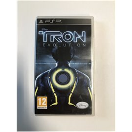 Disney's Tron: Evolution