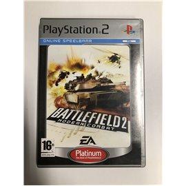 Battlefield 2: Modern Combat (Platinum)