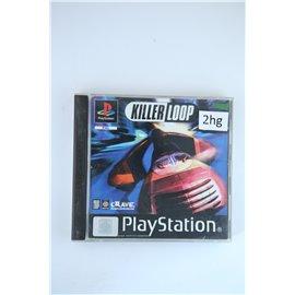 Killer Loop (CIB)