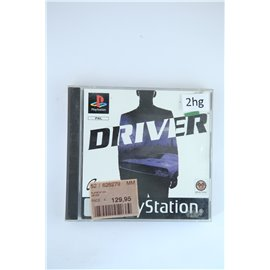 Driver (CIB)