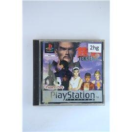 Tekken 2 (Platinum)