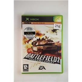 Battlefield 2: Modern Combat (CIB)