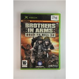 Brother in Arms: Road to Hill 30 (CIB)