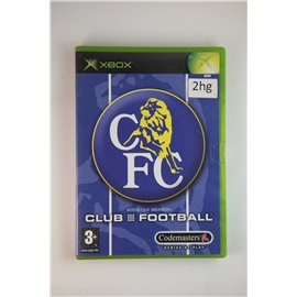 Chelsea Club Football (CIB)