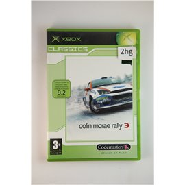 Colin Mcrae Rally 3 (Classics)