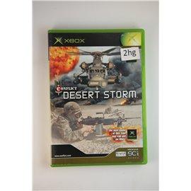 Conflict: Desert Storm (CIB)