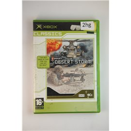 Conflict: Desert Storm (Classics)
