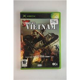Conflict: Vietnam (CIB)