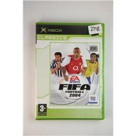 Fifa 2004 (CIB, Classics)