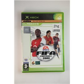 Fifa 2005 (Classics)