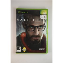 Half-Life 2 (CIB)